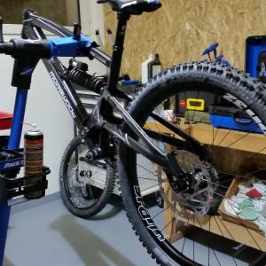 Bike-/Fahrrad-Service Pakete